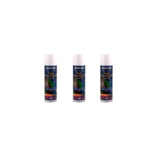 OKAZJA - Saphir Protector hp oil tłuszcz spray 250ml