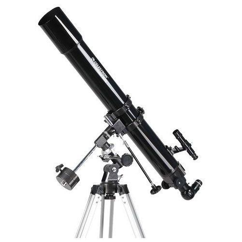 Teleskop Celestron PowerSeeker 80EQ. Najniższe ceny, najlepsze promocje w sklepach, opinie.