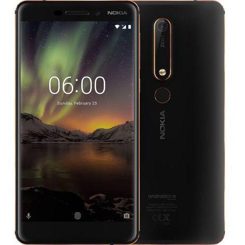 OKAZJA - Nokia 6.1