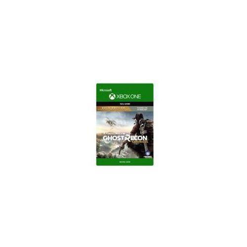 OKAZJA - Tom Clancy's Ghost Recon Wildlands (Xbox One)
