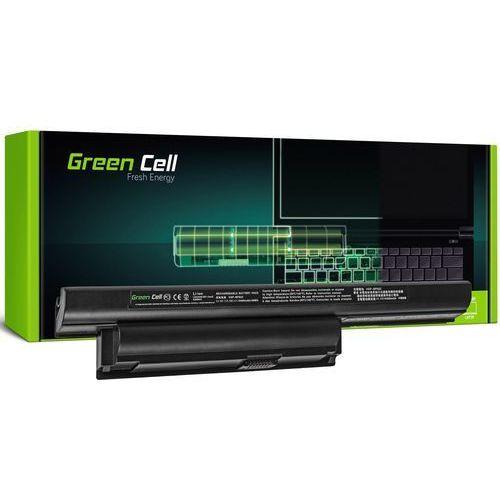 Bateria Green Cell VGP-BPS22 VGP-BPL22 Sony Vaio PCG-61211M PCG-71211M PCG-71212M (SY01) Darmowy odbiór w 21 miastach!