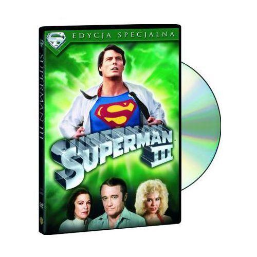 Galapagos Superman iii (edycja specjalna) (7321909868526). Najniższe ceny, najlepsze promocje w sklepach, opinie.