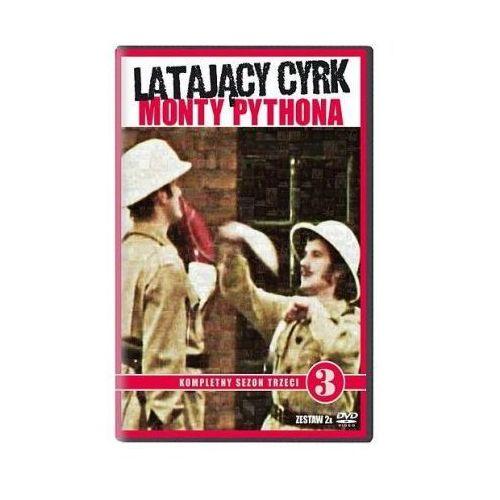 Film IMPERIAL CINEPIX Latający Cyrk Monty Pythona (Sezon 3)