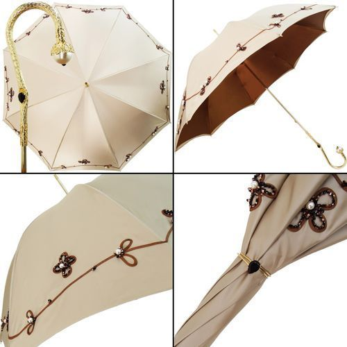 Il marchesato Im, parasolka damska 5-323ls, , długa