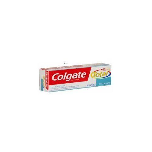 Colgate total clean mint (u) pasta do zębów 100ml