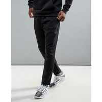 adidas Athletics Stadium Joggers In Black BQ0704 - Black
