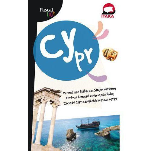Cypr przewodnik Lajt - Wysyłka od 3,99 - porównuj ceny z wysyłką, pozycja wydawnicza