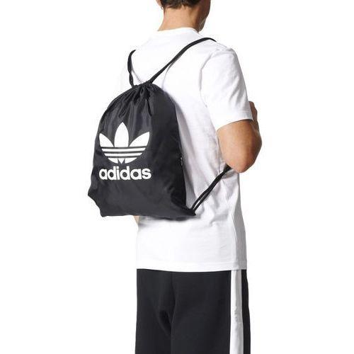 Adidas Torba trefoil gym sack bk6726