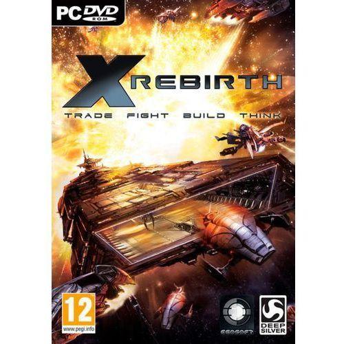 OKAZJA - X Rebirth (PC)