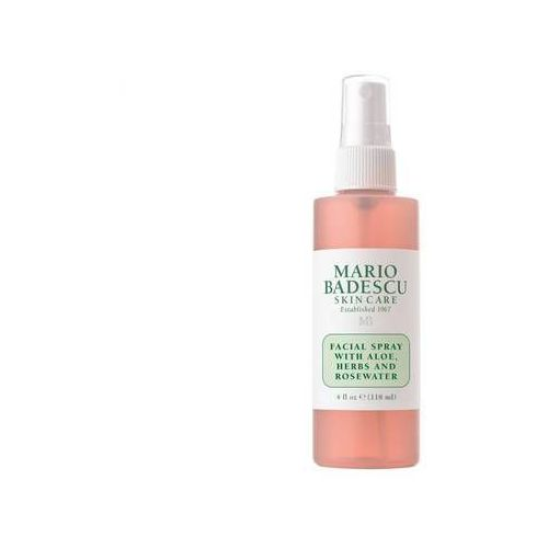 Mario badescu Facial spray with aloe, herbs and rosewater - mgiełka do twarzy