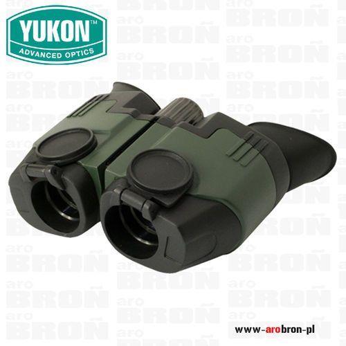 Lornetka Yukon Sideview 8x21 - kieszonkowa