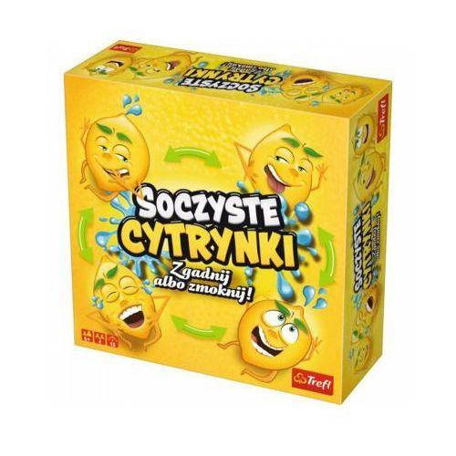 Trefl Gra soczyste cytrynki +darmowa dostawa przy płatności kup z twisto