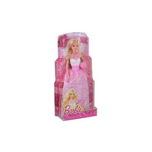 Mattel Barbie lalka panna młoda