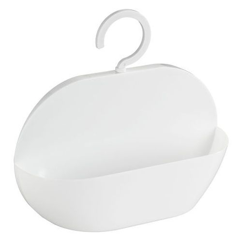 Wenko Uniwersalna półka pod prysznic cocktail white,