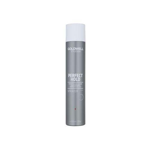 Goldwell StyleSign Perfect Hold ekstra mocny lakier do włosów do włosów (Sprayer 5) 500 ml