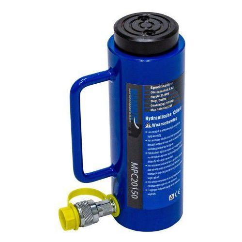 Cylinder hydrauliczny standardowy mpc 20 ton marki Mammuth