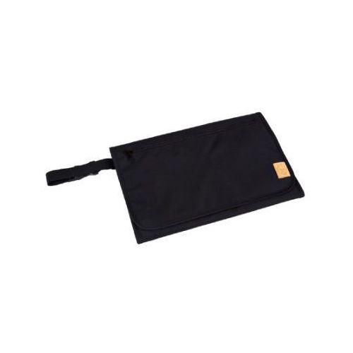 LÄssig organizer na siedzenia wrap to go solid black marki Lässig