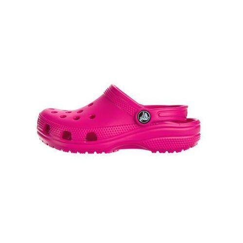 Crocs Classic Clog Crocs dziecięce Różowy 30-31, kolor różowy