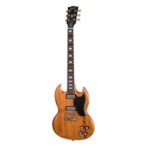 sg special 2018 ns natural satin gitara elektryczna marki Gibson