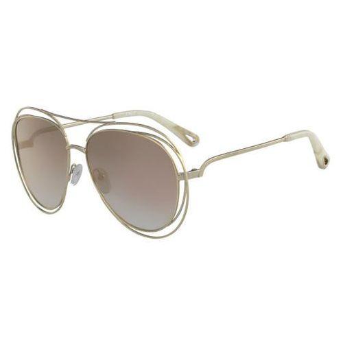 Chloe Okulary słoneczne ce 134s 794