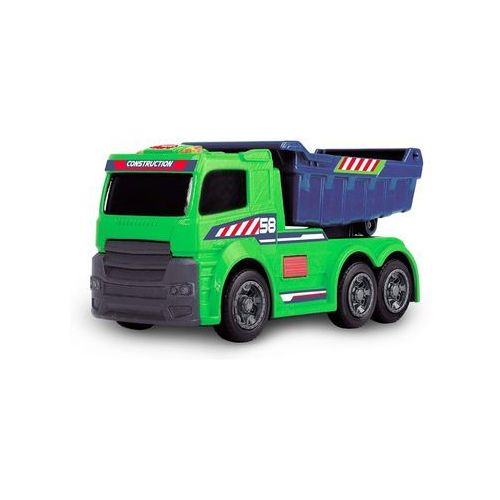 Dickie dump truck (4006333048913)