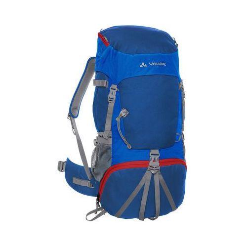 VAUDE Hidalgo 42+8 Plecak turystyczny Dzieci niebieski Plecaki trekkingowe
