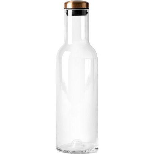 Karafka na wodę 1 litr, miedziana zatyczka (4680239) marki Menu