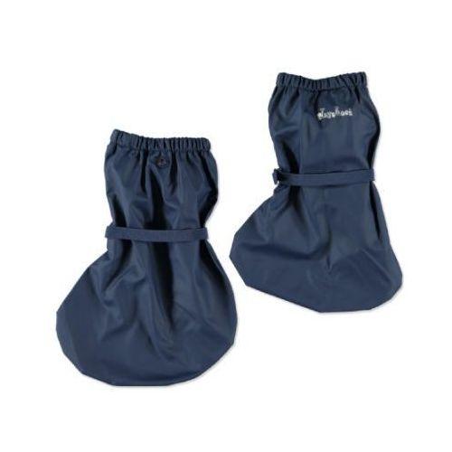 PLAYSHOES Przeciwdeszczowe osłonki na buty marine