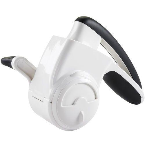 Tarka do parmezanu z pojemnikiem OXO Good Grips (1052349V2MLNYK) (0719812003313)