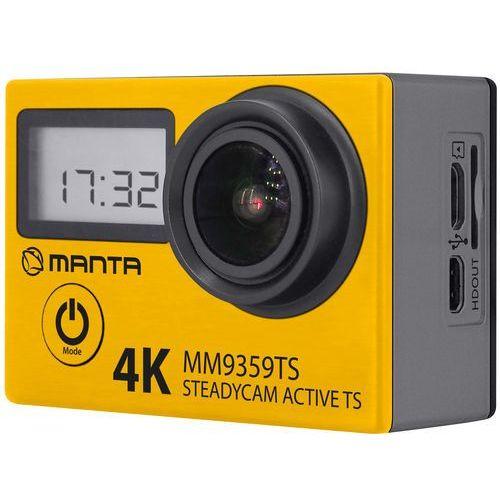 Kamera Sportowa Manta MM9359 (5902510606732)