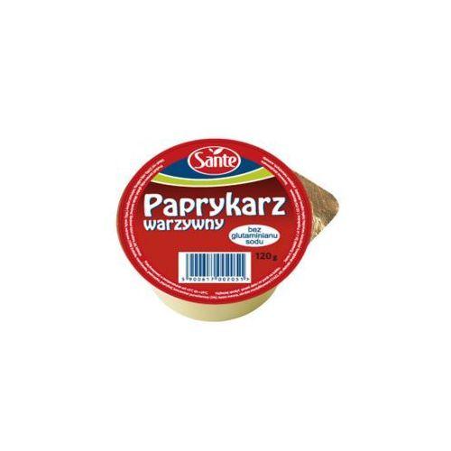 Paprykarz warzywny 120 g  marki Sante