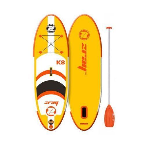 Dziecięcy paddleboard k8 marki Zray