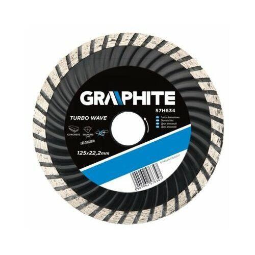 Tarcza do cięcia GRAPHITE 57H638 230 x 22.2 mm