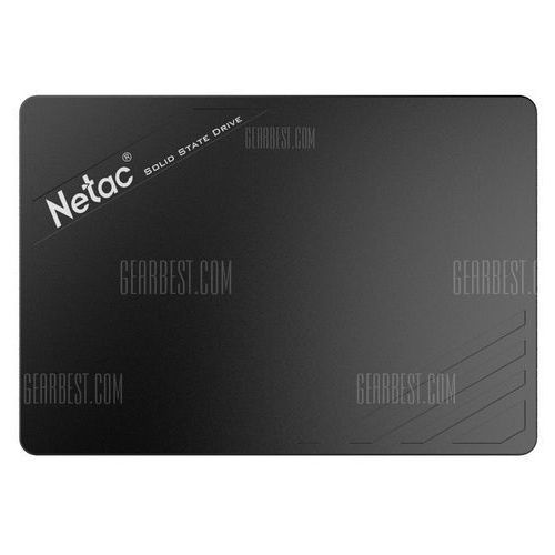 Netac N530S 120GB Solid State Drive