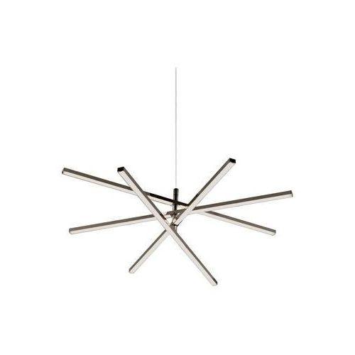 Lampa wisząca LED CONCORD 3000 K 1600 lm INSPIRE