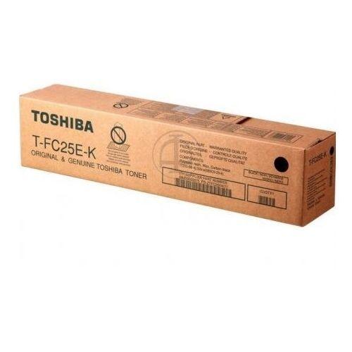 Toshiba toner Black T-FC25E-K, TFC25EK, 6AJ00000075