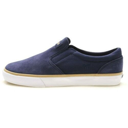 Buty - the easy navy/white (navy-white) rozmiar: 44.5 marki Fallen