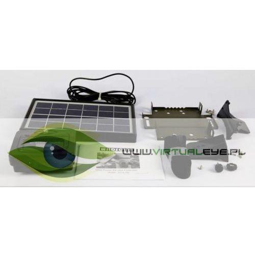 Zestaw solarny plus kontroler s6-3w marki Welltar