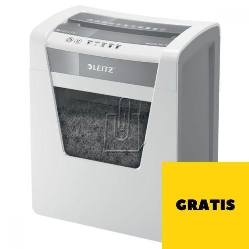 Niszczarka Leitz IQ Office P4 (4002432118960)