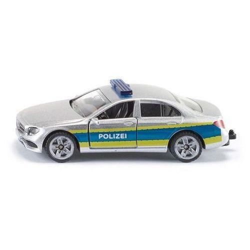 15 - policja mercedes benz e klasa s1504 marki Siku