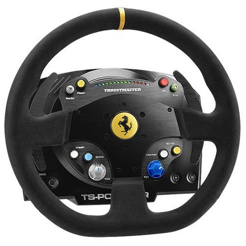Thrustmaster Kierownica ts-pc racer ferrari 488 challenge edition (pc) + darmowy transport!