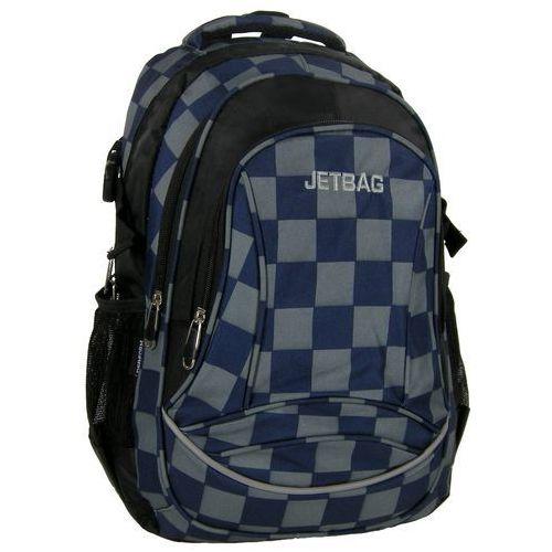 Plecak Jetbag 18, 1010013754