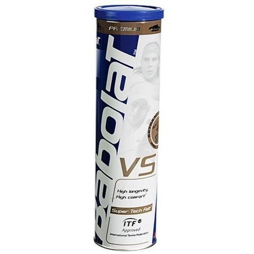 Babolat Piłki tenis ziemny vs n2 4 sztuki (3324921041506)