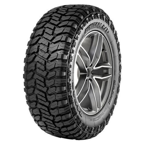 Radar renegade rt+ 12.50/37 r22 123 k