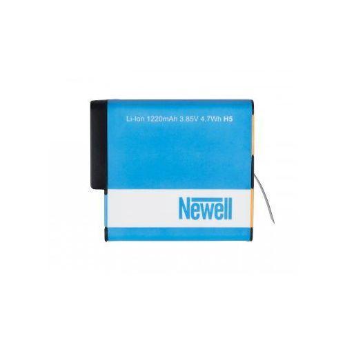Akumulator aabat-001 do gopro hero 5 marki Newell