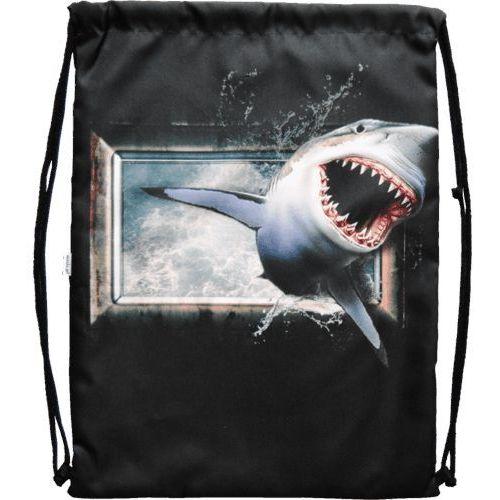 Worek szkolny plecak WR 115 rekin MESIO - mesio.pl (5902739880715)
