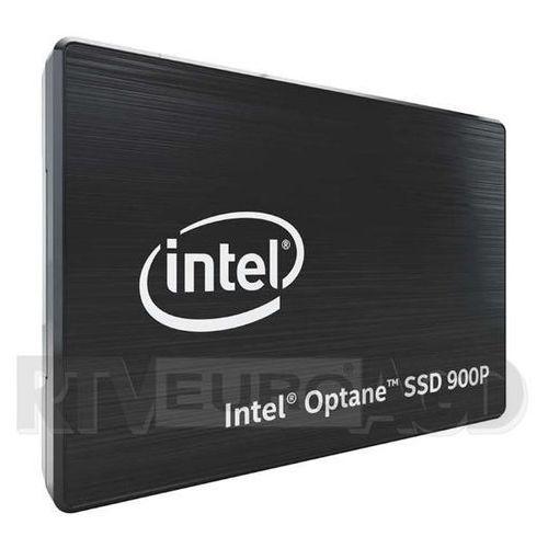 Intel Optane SSD 900P 280GB (5032037114738)