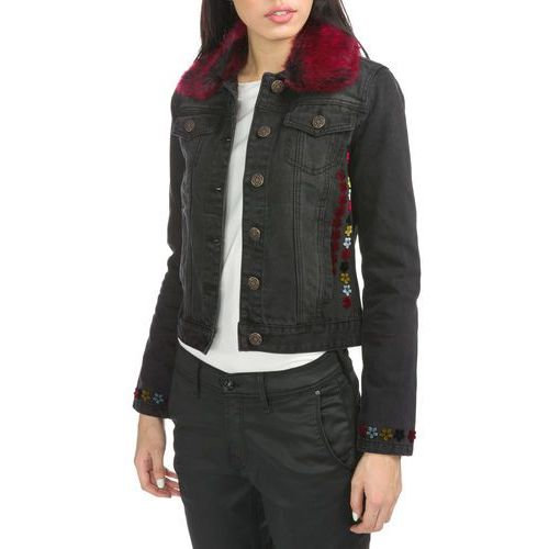 gabrielle jacket czarny 34 marki Desigual