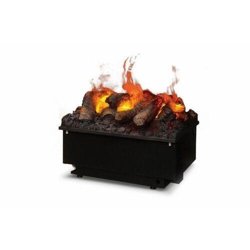Dimplex - najlepsze ceny Wkład kominkowy do zabudowy kaseta 500 led projects z polanami - 3d świeci i dymi - promocja + dodatkowy rabat