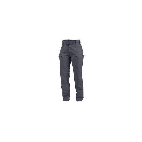 spodnie damskie Helikon Women's UTP PolyCotton Ripstop shadow grey (SP-UTW-PR-35), SP-UTW-PR-35